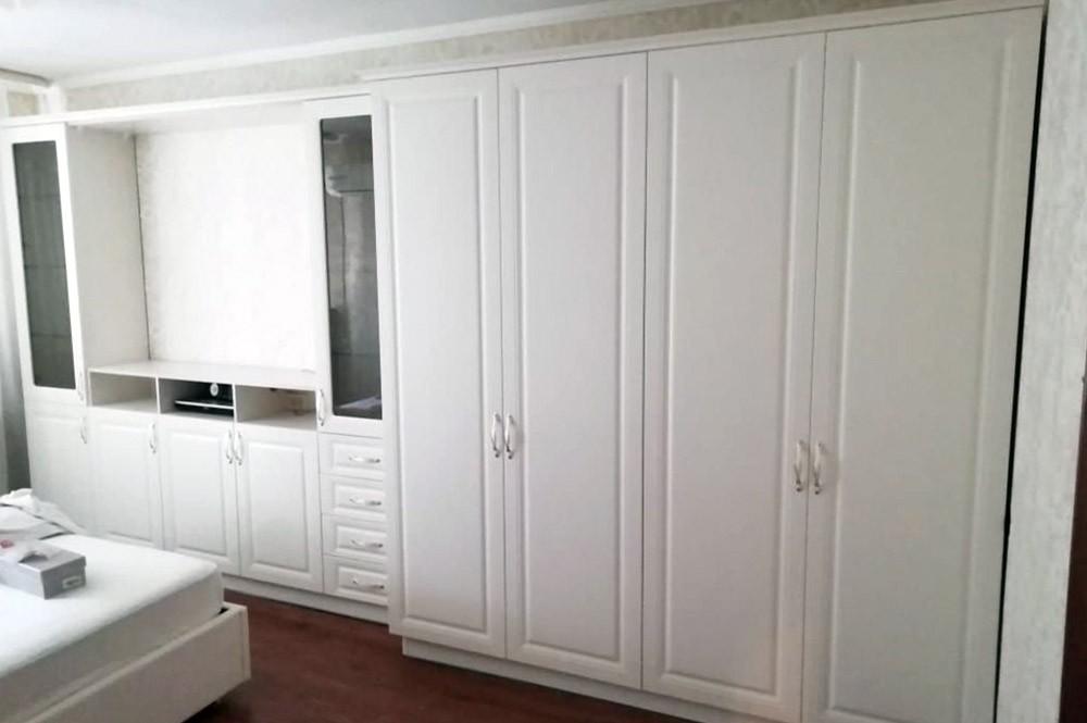Шкаф в спальную